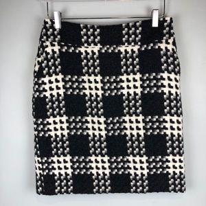 Merona Pencil Skirt Sz 4